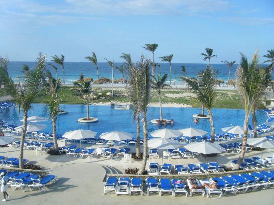 El Resort Moon Palace en Punta Cana, República Dominicana