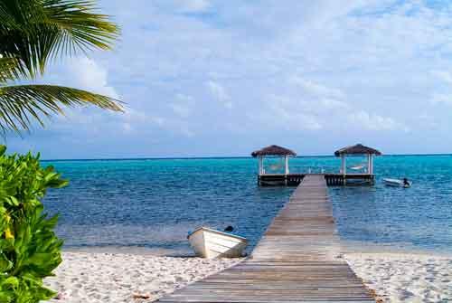 Islas Caimán, paraiso para los deportes acuáticos