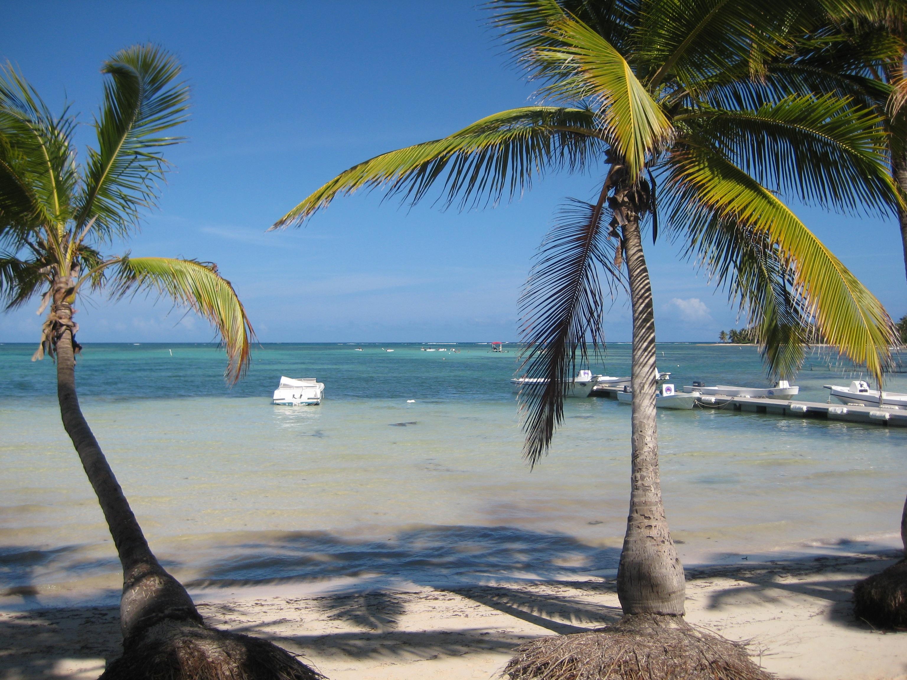 República Dominicana: el destino turístico más popular
