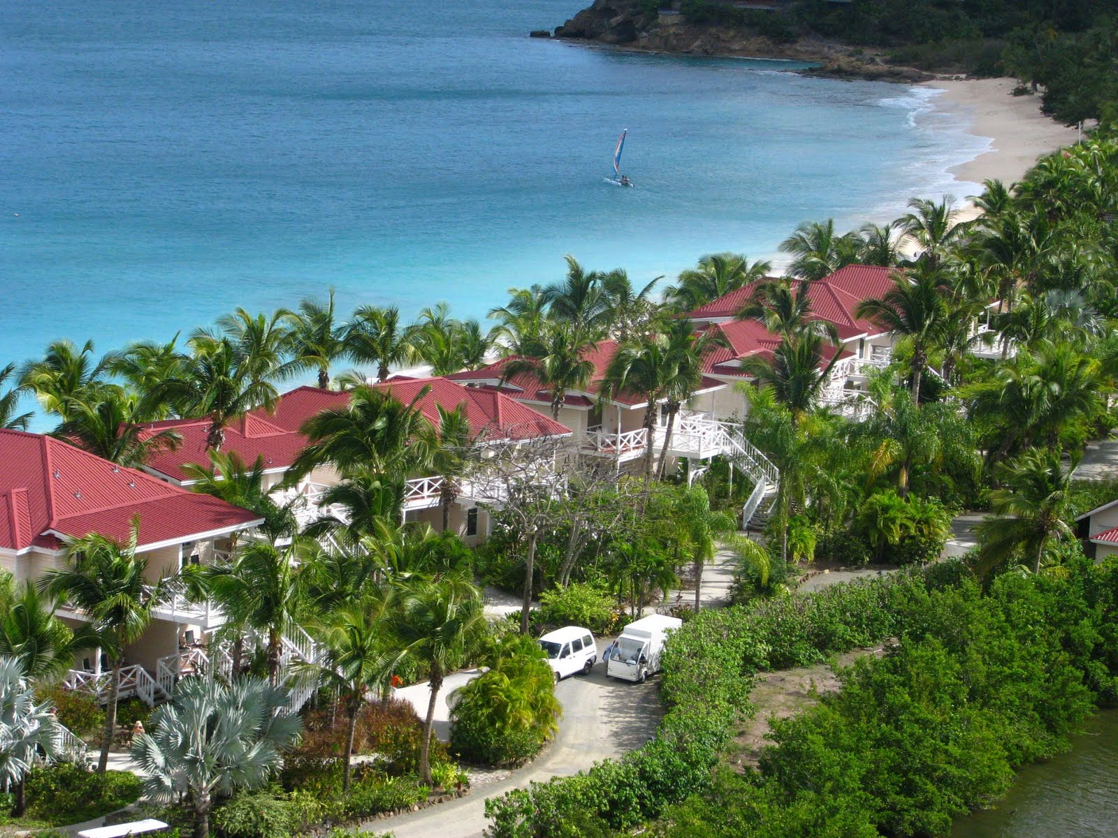 Antigua – El Gran Destino del Caribe