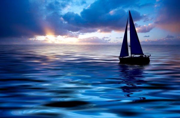 Santa Lucia: Uno de los mejores lugares para practicar navegación a vela en el Caribe
