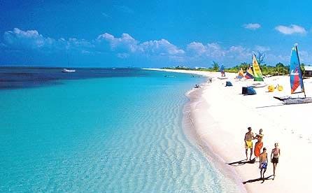 Buceo en el Caribe – los mejores lugares para los aficionados IV